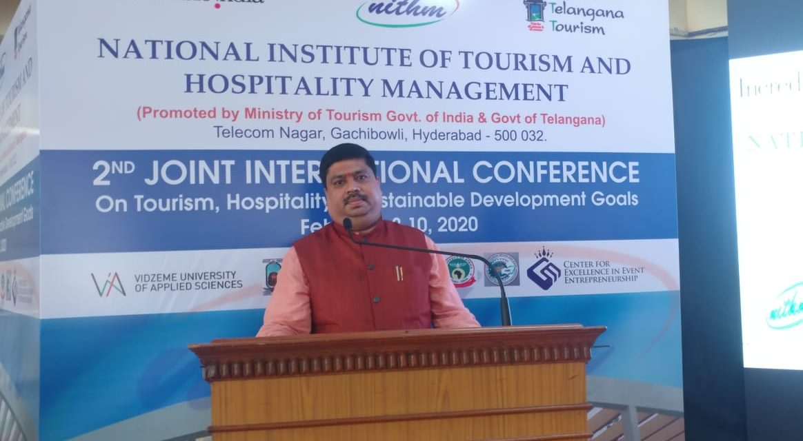Dr. Chetan Srivastava invited to chair Joint International Conference
