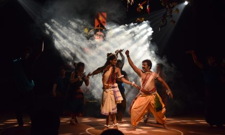 Shakunthala takes a relevant rebirth at GB Hall