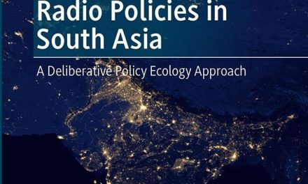 Community Radio Policies in South Asia A Deliberative Policy Ecology Approach