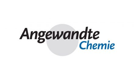 Chemistry Research group publishes articles in Angewandte Chemie International Edition