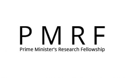 PMRF fellowships to UoH students