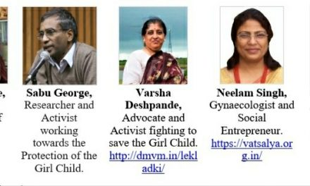Missing Girls in India, Legislative Response & the Way Forward