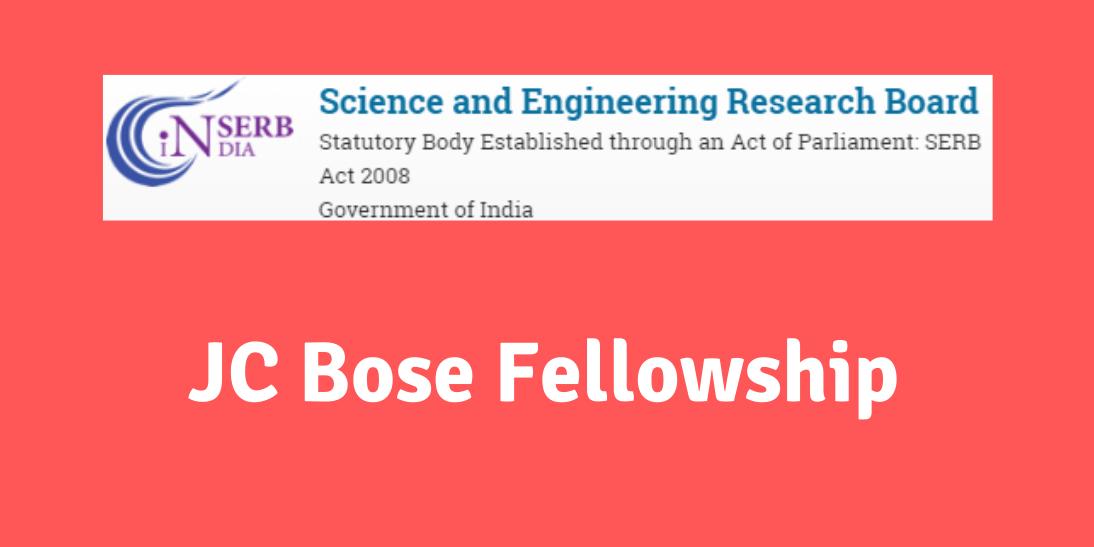 Prof. Dayananda Siddavattam selected for J C Bose Fellowship