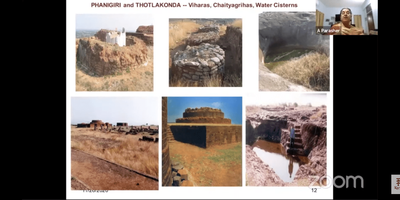 Settlement and Local Histories of the Deccan