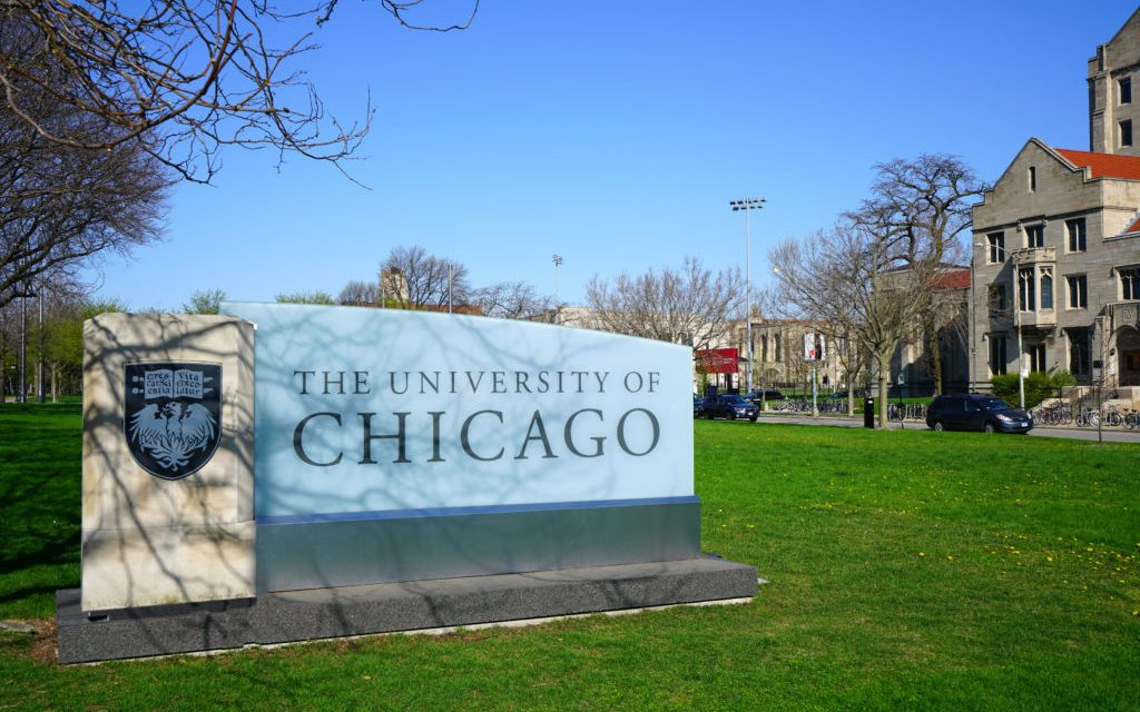 Navika Harshe selected as President of the University of Chicago Alumni Board