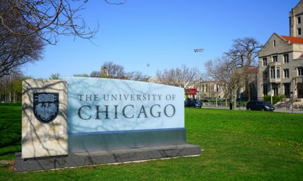 Navika Harshe selected as President of the University of Chicago Alumni Board