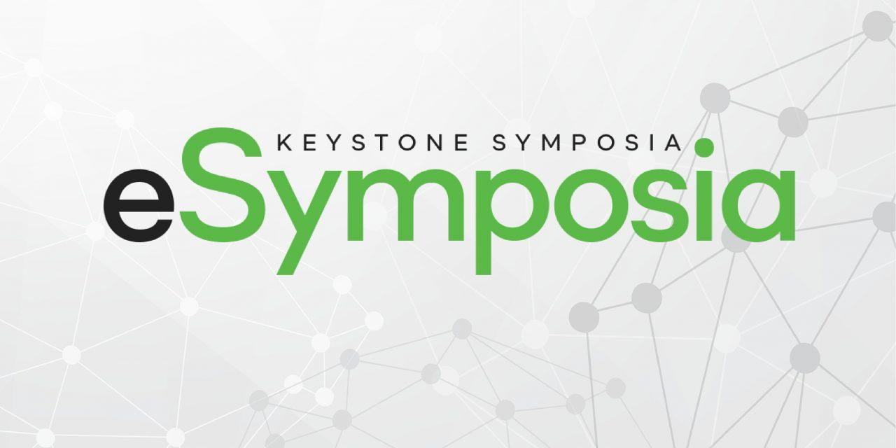 Dr. Seema Mishra invited for a presentation as SciTalk at Keystone eSymposia