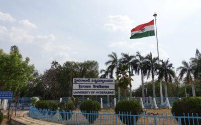 University of Hyderabad Shines in QS World Subject Rankings 2021