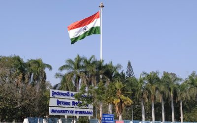 Dr. Rahul Kumar selected for Y.S. Murty Medal 2021