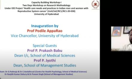 Health care needs and practices in Indian men and women with Reproductive System cancer