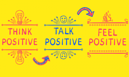 Things to do to Reinforce Positivity