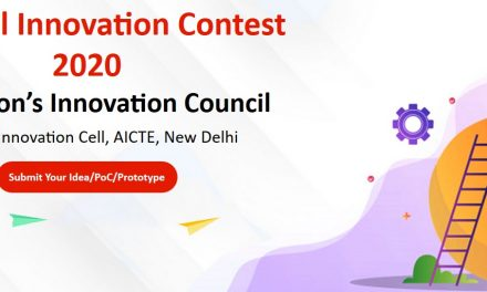 UoH makes it to the IIC National Innovation Contest 2020