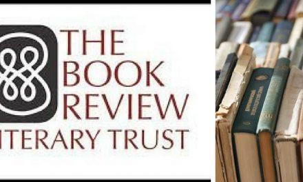 JoBeth Ann Warjri wins Book Review Literary Prize for short story