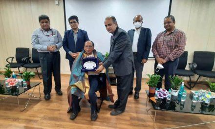 डॉ. एन. कोंडल राव स्मारक पुरस्कार