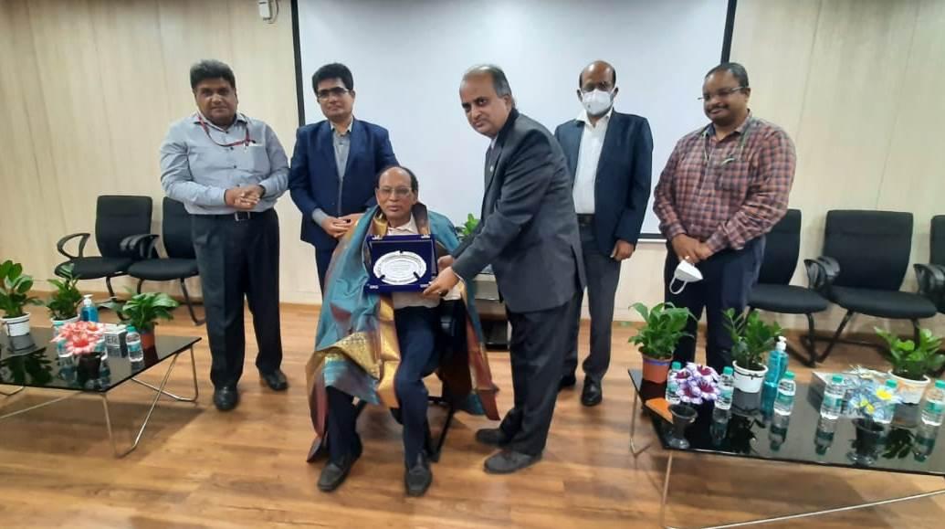 Dr. N. Kondal Rao Memorial Award