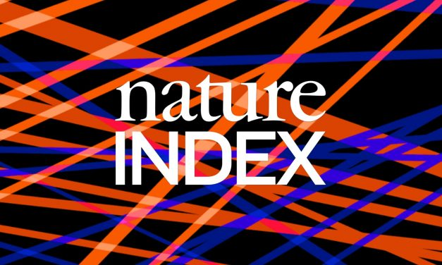 University of Hyderabad First among Indian Universities in2021Nature Index ranking